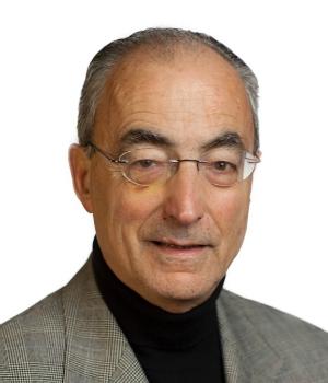Jean-Pierre Méan, Ph.D